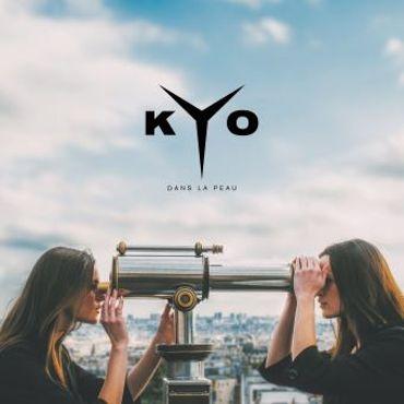 Dans la peau, de Kyo.