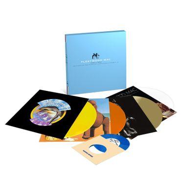 Fleetwood Mac sort un box 1969-1974