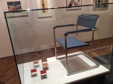 Bauhaus, Franz Singer - Friedl Dicker-Brandeis