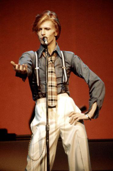 Ava Cherry, ex-choriste et petite amie de Bowie, déçue de ne pas être invité au prochain concert hommage