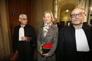 "Bernard de Durbuy : ""Je ne mettrai plus mon drapeau belge à ma fenêtre"""