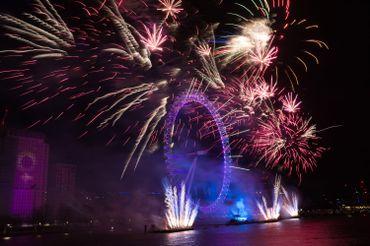 Festivités du nouvel an: comment les pays voisins ont-il passé le cap de cette nouvelle année 2018?