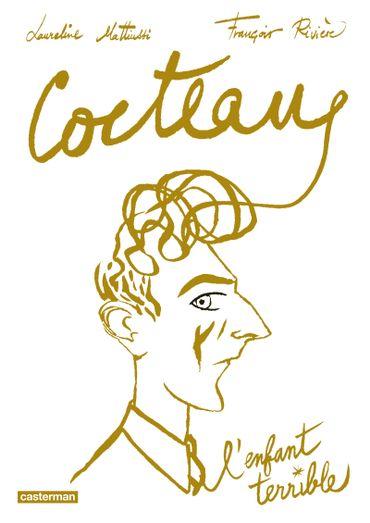 Jean Cocteau, l'enfant terrible