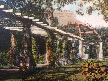 Carte postale envoyée par Ernest Malivel à Claire Gheur