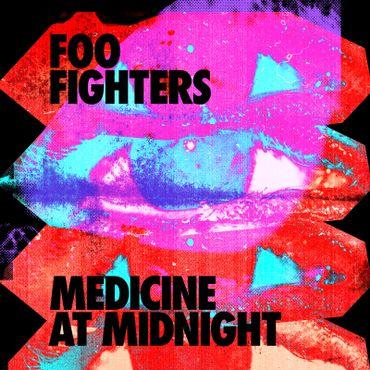 Medecine At Midnight