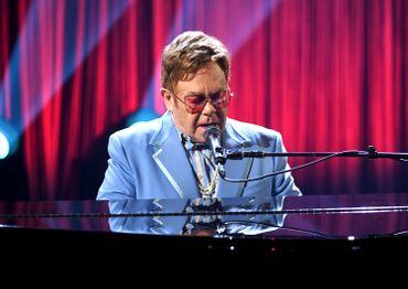 """Elton John: """"George Michael était mal à l'aise avec sa sexualité"""""""