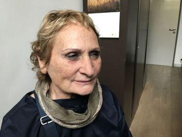 Maria Gilissen-Broodthaers
