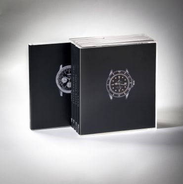 Coffret Montres d'exception - Éditions de La Martinière - Écrit par Maria Cappelletti - 99€