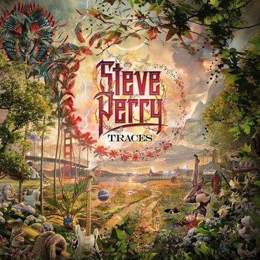 Steve Perry (ex-Journey): de retour!