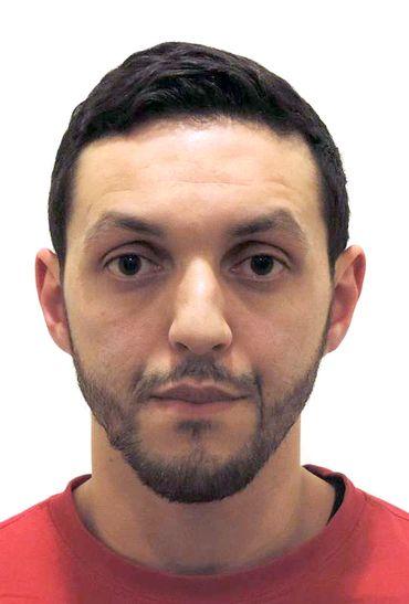 Mohamed Abrini, activement recherhcé