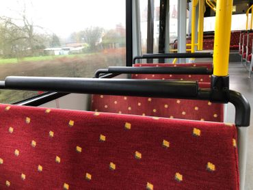 """Le bus va devenir une sorte de """"bus musée"""" pour amateurs"""