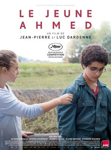 Les Frères Dardenne sont de retour sur le tapis rouge de Cannes avec « Le Jeune Ahmed »