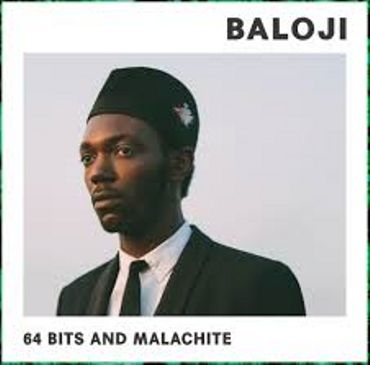 """BALOJI """" 64 Bits & MALACHITE """""""