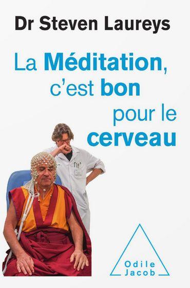 """""""La méditation, c'est bon pour le cerveau"""""""