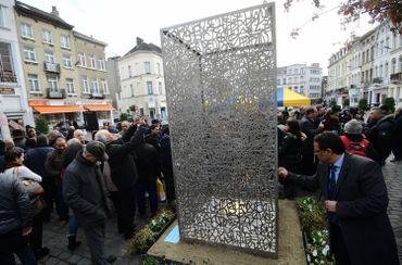 22 mars: tous les lieux qui rendent hommage aux victimes des attentats de Zaventem et Maelbeek