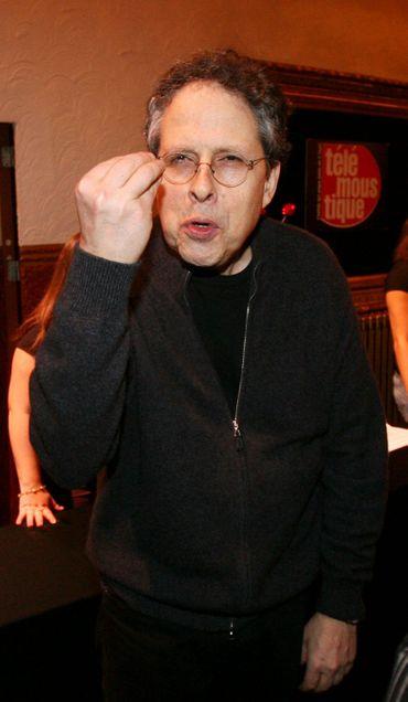 Marc Moulin, il y a 10 ans ... La RTBF consacre une semaine d'hommages !