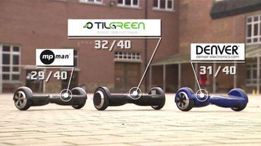 Hoverboard: quel modèle choisir?