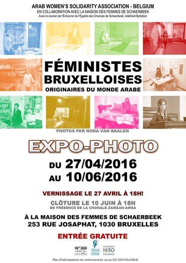 Bruxelloises féministes