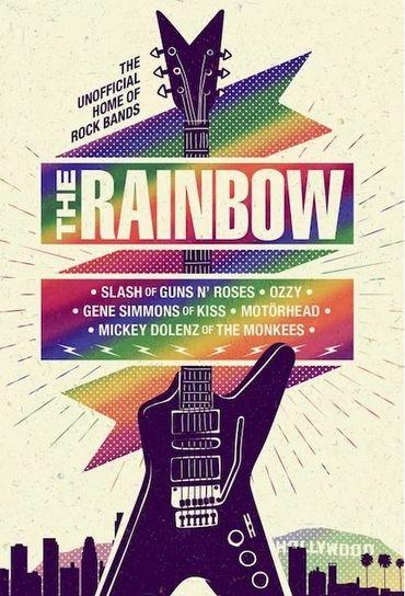 Les 1ères images du documentaire sur le Whisky à Gogo & The Rainbow