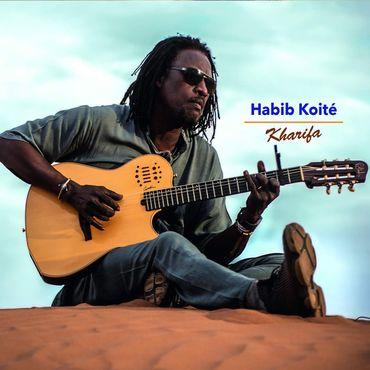 Kharifa - Habib Koité