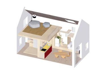 Exemple de maison XS
