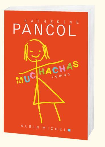 "Katherine Pancol ""Muchachas"""