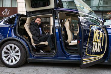Yann Moix dans le taxi de Jérôme Colin !