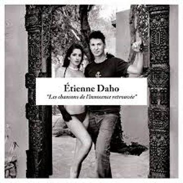 Daho - Les Chansons de l'Innocence Retrouvée