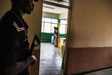 Le Rwanda s'apprête à accueillir une élection présidentielle sans suspens.