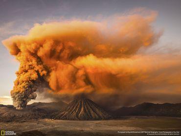 """""""Mt. Bromo"""""""