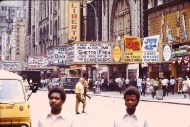 Il y a 40 ans, New York au bord de la faillite