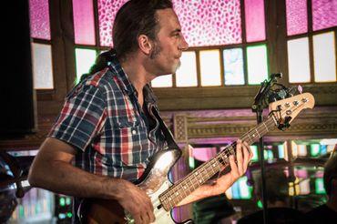 Le Blues Café du 21 juin aux Fêtes de la Musique: les photos