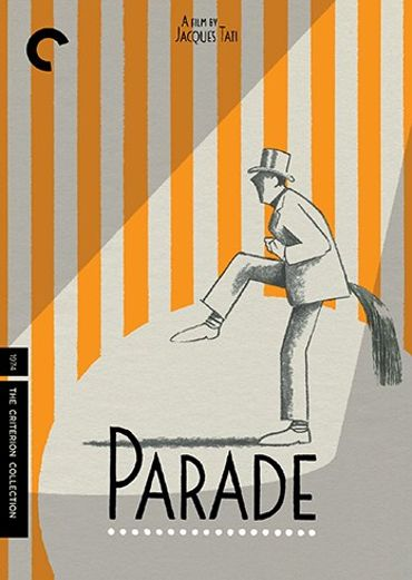 Parade, de Jacques Tati