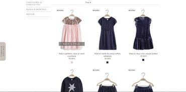 Mode kids : 5 e-shops qui claquent