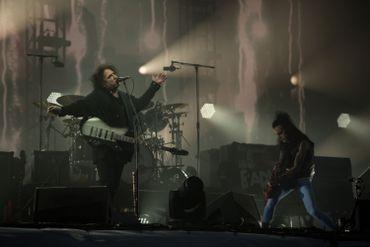 Trois albums pour The Cure!