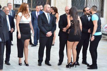 Mariage Arménien à Damas