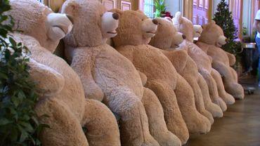 Les ours Gobelins en France : Hiberner pour mieux revenir