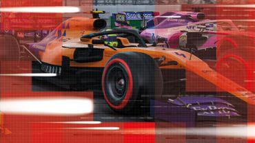 F1 eSports Pro Series : les meilleurs gamers du monde en compétition pour défendre leurs écuries !