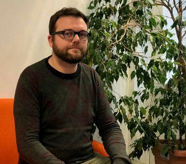 François Leurident, architecte bureau WAX