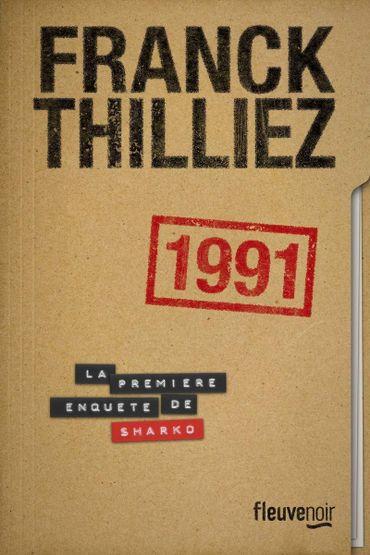 1991, de Franck Thilliez