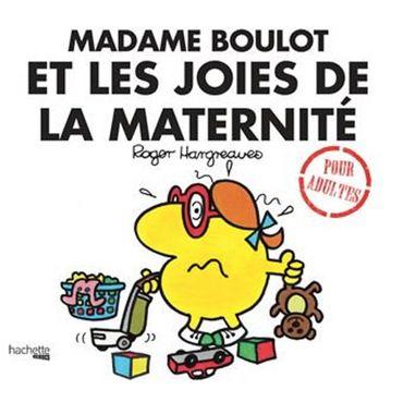 """Idée cadeau : les livres """"Monsieur Madame"""" pour adultes"""