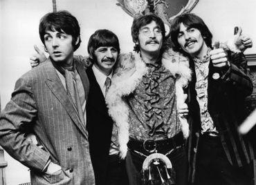Dans le rétro: il y a 50 ans, les Beatles se disaient Let it be, et se séparaient officiellement