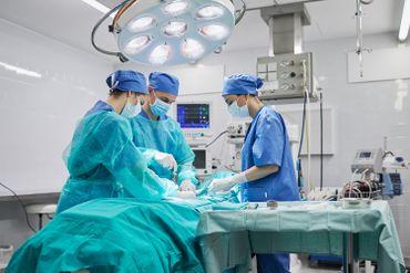 Erreurs médicales : comment peuvent-elles être la troisième cause de décès en Belgique ?
