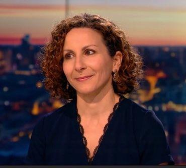 """Leïla Belkhir, infectiologue: """" il faut que tout le monde se sente concerné """""""