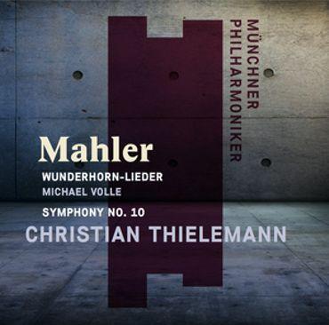 Sirba Octet et l'Orchestre Philharmonique Royal de Liège - Münchner Philharmoniker et Christian Thielemann - Emmanuel Ceysson et le Quatuor Voce
