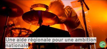"""Explorez les festivals avec le webdoc """"Champ musical"""""""