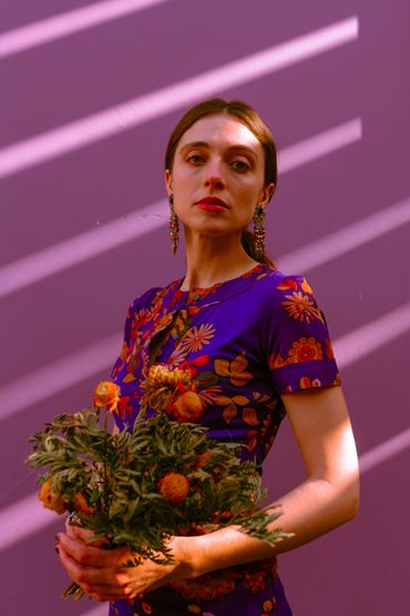 Lisza, la chanteuse ni muse ni muselée