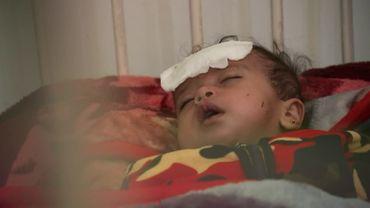 Yemen: la pire situation humanitaire du monde