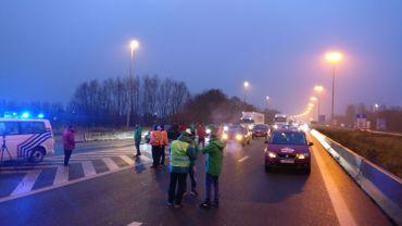 Les syndicats du transport protestent contre de nouvelles mesures européennes