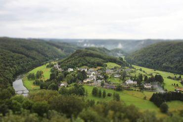 Rochehaut, Frahan